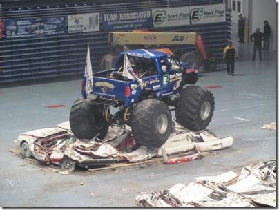 Monster Trucks 126