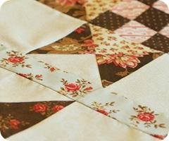 Legacy fabric