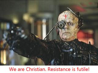 The Borg!