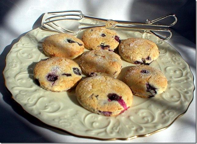 blueberry scone 8