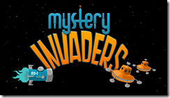 MysteryInvaders