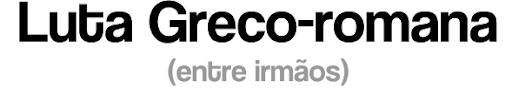 Luta Greco-Romana
