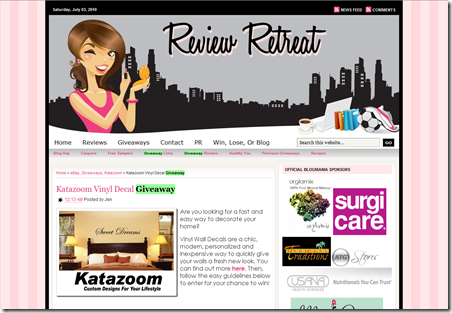 Review-Retreat-Giveaway-Blog