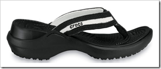 CROCS_Capri Suede_REVIEW