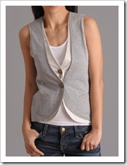 Smitten-Gray-Cotton-Terry-Womens-Dressy-Vest