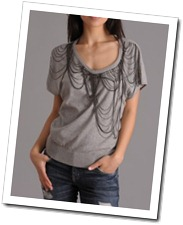 Short-sleeve-sweater-chains-smitten