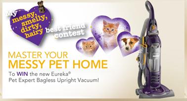 Eureka-Pet-Expert-Vacuum-Contest