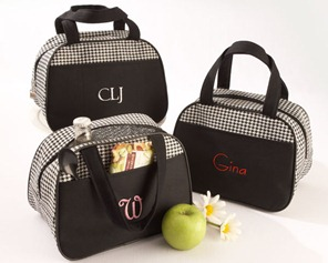 Partease Insulated Lunch Bag