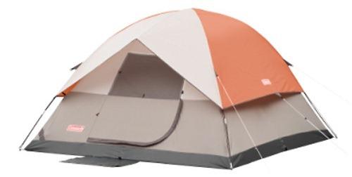 Coleman-Sundome-Tent