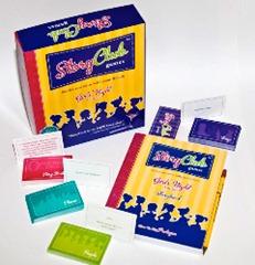 Story Club Games