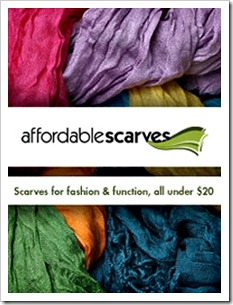 affordableScarvesLookForLess