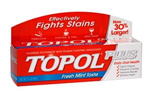 Topol-Plus-Whitening-Toothpaste-Box