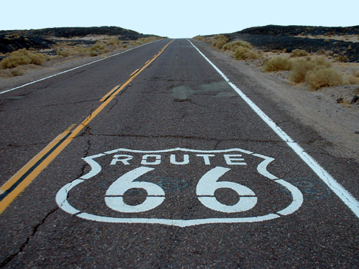 Lets count to 1000 ( pictures only )  - Page 3 Route66Road
