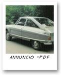 VEDI L 'ANNUNCIO IN FORMATO .PDF