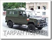 TARPAN HONKER