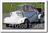 TG500 TIGER