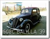 FIAT 508C 1939