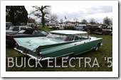 BUICK ELECTRA 225 1959