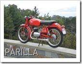 PARILLA 1950'S
