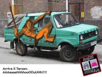 FSR TARPAN