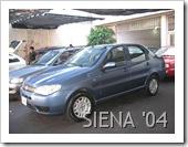 FIAT SIENA 2004