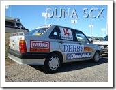 FIAT DUNA SCX