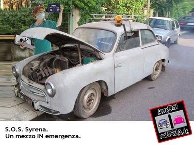 FSO SYRENA