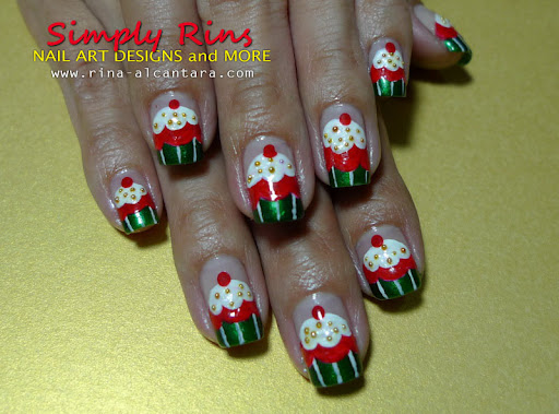christmas nail art designs-20