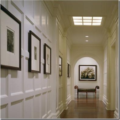 Hallway Designer Thomas Pheasant