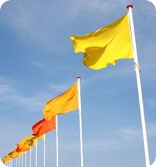 1068795_flagpoles hbrinkman sxc