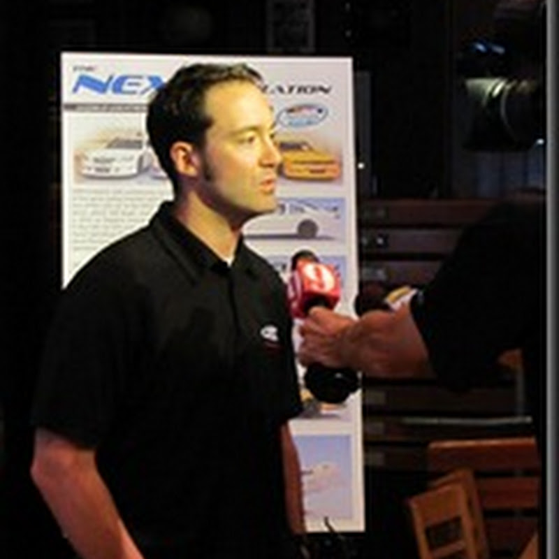 Childress to Field Fourth Cup Team in 2011: Menard Tapped to Drive