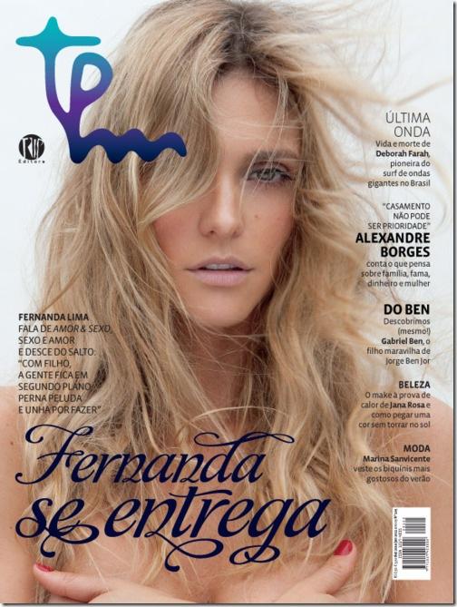 TPM Fernanda Lima