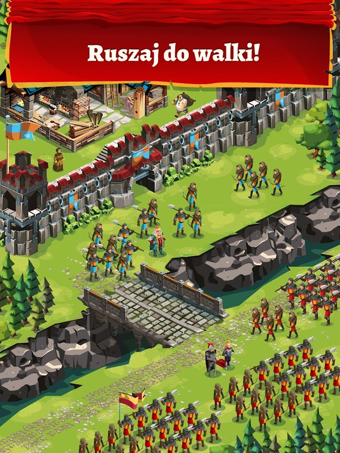 Empire: Four Kingdoms (Polska) Screenshot 14