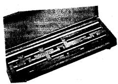 Length bars.