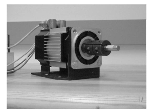 Brushless Dc Motor Drives Electric Motor