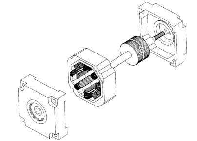 Designing Hybrid Step Motors Electric Motors