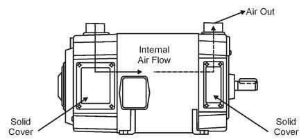 TESV motor (Courtesy of Emerson Motors Technologies™)
