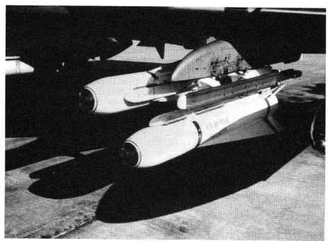 Maverick AGM-65