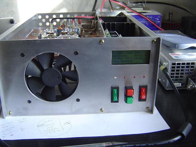 УМ EB104 и модификации [Архив]