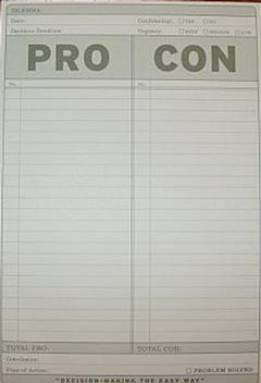 pro-con-checklist