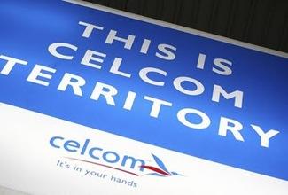 celcom-territory