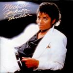 "pochette album michael jackson ""thriller"""