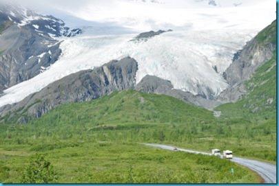 Near Valdez