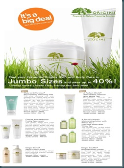 Origins-umbo-Sizes-Big-promotion