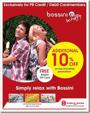 Bossini_Promotion