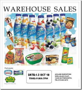 Aisland_Marketing_Warehouse_Sale