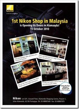 Nikon_Shop_Alamanda_Putrajaya_Opening_Special