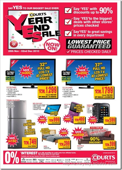 courts-year-end-sale