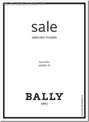 Bally-sale