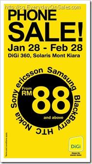 Digi-phone-sale